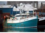 OCEAN REWARD IV..., WOODEN TRAWLER boat for sale