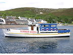 MV SUMMER QUEEN - PASSENGER  FERRY boat for sale