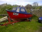 FASTLINER COMMERCIAL - ORKNEY boat for sale