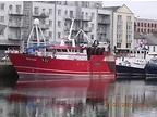 SEAN OISIN  - STEEL FREEZER TRAWLER boat for sale