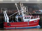 BUILD SLOT AVAILABLE - STEEL TRAWLERS 10-12M  boat for sale