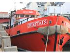 CHIEFTAIN - STEEL  EX-ROYAL NAVAL VES boat for sale