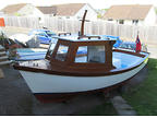 16' PLYMOUTH PILOT, PLYMOUTH PILOT  boat for sale