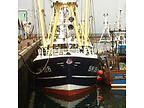 LLOYD TYLER - STEEL BEAM TRAWLER STEEL BE... boat for sale