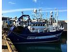 CELESTIAL DAWN ..., STEEL TRAWLER boat for sale