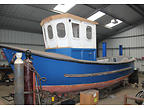 BOY RONAN, IP 23  GRP boat for sale