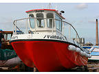FAITHFUL, GRP DELTA DORY boat for sale