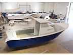 600 PESCADOR FWD WHEELHOU - FIBRAMAR boat for sale