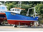 COURAGE - KINGFISHER 26 GRP boat for sale