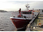 STARWARD, STEEL TRAWLER boat for sale