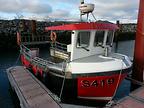 CRABSTER - BUCCANEER 21 boat for sale