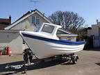 NEW BUILD TACTI..., TACTILE 21 GRP boat for sale