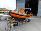 RIBCRAFT 5.85, RIBCRAFT 5.85 boat for sale