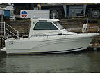 FAST FISHER, GRP boat for sale