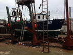 SOLAS B3, STEEL TRAWLER/S... boat for sale