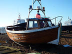 BIG RON, WOODEN LOWER BOAT boat for sale