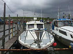 SEA VAMP - MITCHELL MITCHELL MK1 31FT boat for sale
