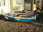NONAME, DINGHY boat for sale