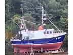 SEASPRAY II, NAPIER  boat for sale