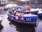 KYM - GRP POTTER  boat for sale