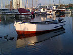 ANNEMARIE, IP16 boat for sale