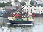 ACCORD M90, STEEL TRAWLER boat for sale