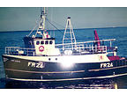 HORIZON 11, STEEL TRAWLER boat for sale