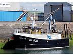 MFV AEOLUS BA808, STEEL TRAWLER boat for sale
