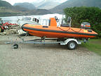 HUMBER, HUMBER RIB boat for sale