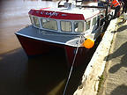 CLADY, AMC ASHINGTON boat for sale
