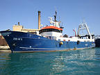 SUNFISH - ICELANDIC STEEL TRAWLER  boat for sale