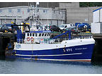 RICHARD MARY - TWIN RIG STEEL TRAWLER boat for sale