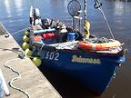 PRIMROSE - TRIDENT COBLE boat for sale