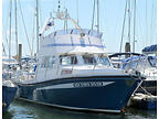 NEW DAWN DIVER - LOCHIN 40 boat for sale