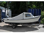 UNNAMED - ORKNEY 520 boat for sale