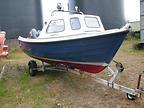 KATRINA K - ORKNEY FASTLINER 19 boat for sale