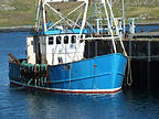 DIANE MAXWELL - STEEL TRAWLER/SCALLOPER boat for sale