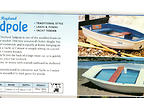 TENDER TO PUXTON OYSTER - HEYLAND TADPOLE boat for sale