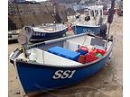 BOY JAKE - PLYMOUTH PILOT boat for sale
