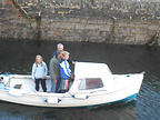 PUFFIN - ORKNEY FASTLINER boat for sale