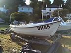 TESS - ORKNEY STRIKELINER 16+ boat for sale
