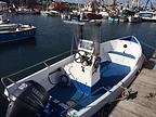 SPITFIRE - 19 ORKNEY FAST LINER boat for sale