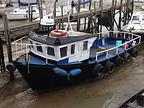 EMMA LOUISE - HULL STEEL CRAFT boat for sale