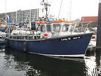 LADY M - NAPIER 30 boat for sale