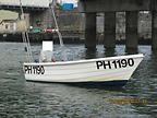 BOY JACK 11 - ATLANTIC FISHER boat for sale