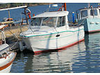 MAR - OCQUETEAU SPORTS FISHER boat for sale