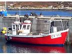 HAZYMOL - AQUARIUS boat for sale