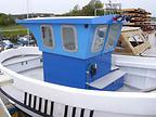 LISANA - ISLAND PLASTICS boat for sale