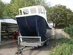 MAVER 111 - TS 19 TWINSEAS  boat for sale