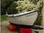 TARKA - ORKNEY 520 boat for sale